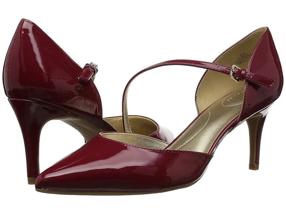 Bandolino Galan (Red Synthetic) Women