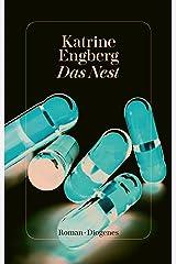 Das Nest: Der Kopenhagen-Krimi (Kørner & Werner 4) (German Edition) Formato Kindle