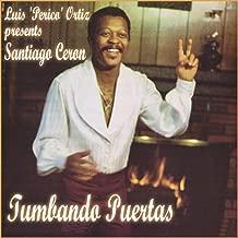 Tumbando Puertas (feat. Luis Perico Ortiz)