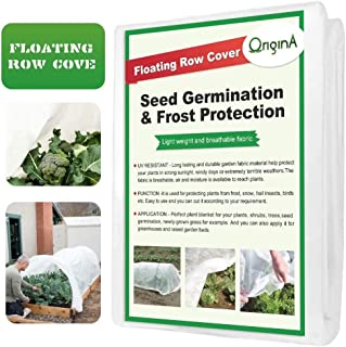 planket frost protection blanket