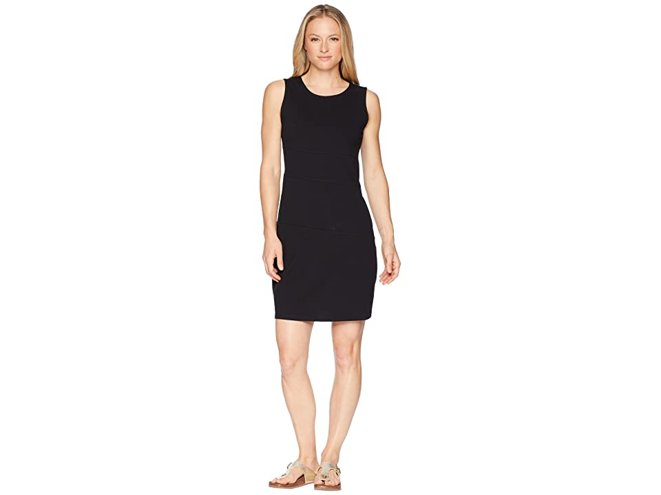 Aventura Clothing Hannah Dress (Black) Women