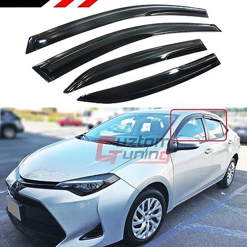Toyota Corolla Accessories >> Toyota Corolla Body Accessories Amazon Com