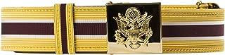 Army Ceremonial Saber Belt, Medical Corps