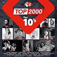 Top 2000: The 10's / Various [Limited 180-Gram Purple Colored Vinyl]