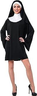 Rubie's Costume Co Women's Nun Costume