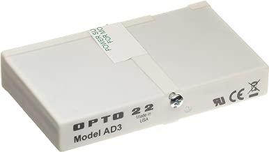 Opto 22 Input Analog Module