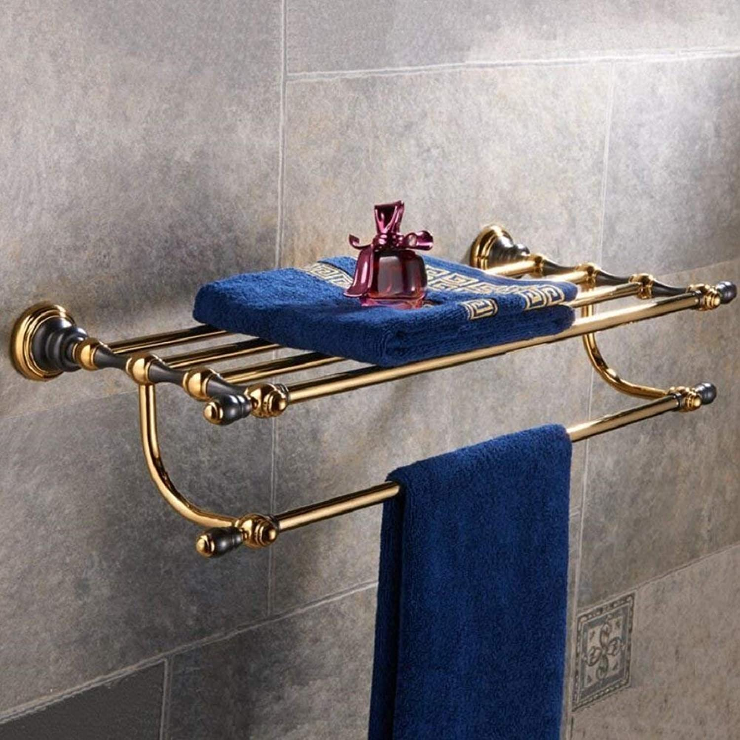 Luxury Bathroom European Aristocratic Towels in Pure Copper - Dry-Towels Dry-Towels - Sustainable and wear