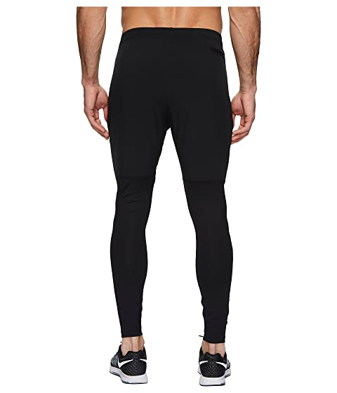 running negro negro de Nike Essential Pantalón T1BFxwqR4