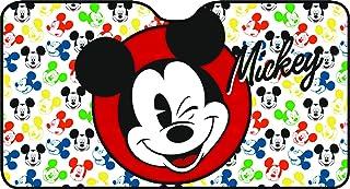 44 x 35 cm Multicolore Disney 80400 Violetta Coppia Tendine Parasole Auto