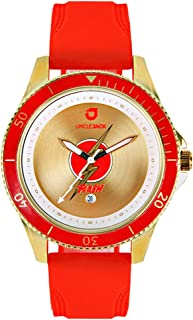Justice League Collectible Wrist Watches by Uncle Jack  ...