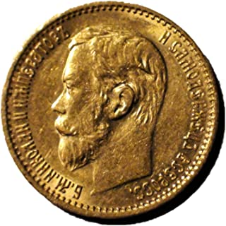 Amazon com: 1880-1900 - Gold Coins: Collectibles & Fine Art