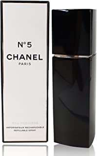 Chanel No 5 For Women -60 Ml, Eau De Parfum
