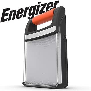 Energizer LED Lantern with Light Fusion Technology - Versatile Work, Area Light - Uses AA Batteries