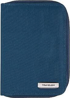 passport wallet pattern