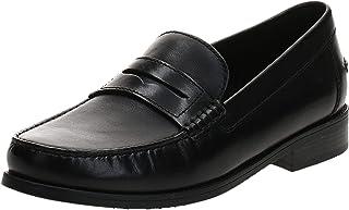 GEOX U NEW DAMON B men's Loafer Flats