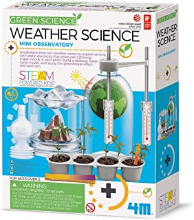 4M Weather Science Kit