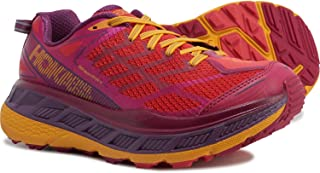 Stinson ATR 4 Trail Women's Cherries Jubilee/Purple Passion Running Shoes Size: 6.5