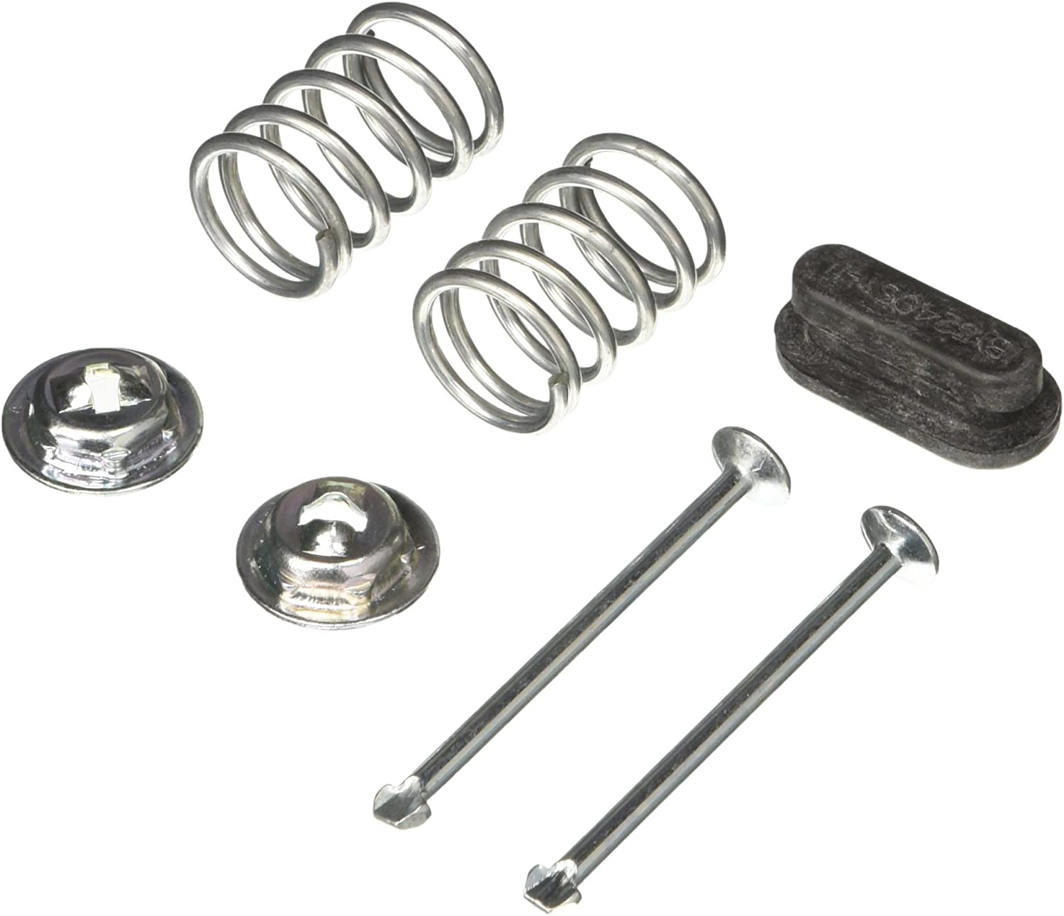 NEW Carlson Quality Brake Parts Kit Sale SALE% OFF Hold H4083-2 Down