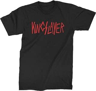 Expression Tees Kingslayer GoT Mens T-Shirt