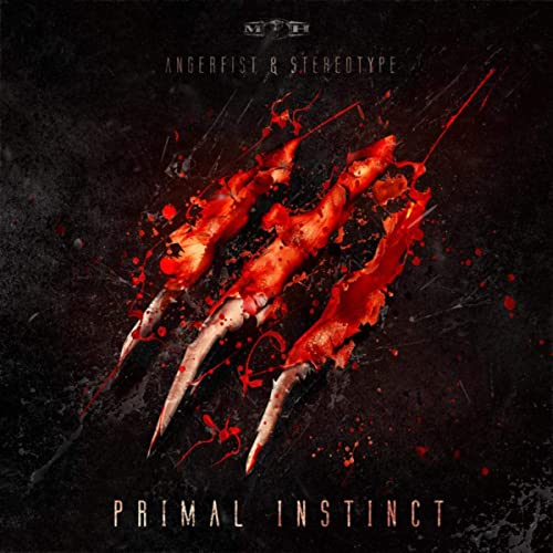 Primal Instinct By Angerfist And Stereotype On Amazon Music