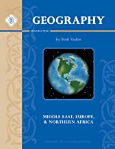Geography I, Text (Middle East, Europe, and North Africa)