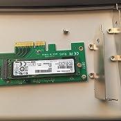 Delock Pcie X4 1 X M 2 Ngff Computer Zubehör