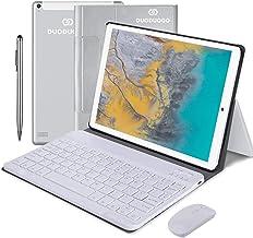 4G LTE Tablet Touchscreen 10 Zoll, Android 9.0 2 in 1 Tablet mit Tastatur 4 GB RAM und 64..