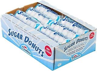 Duchess Sugar Donuts (3 oz. packs, 16 ct.) (pack of 2)