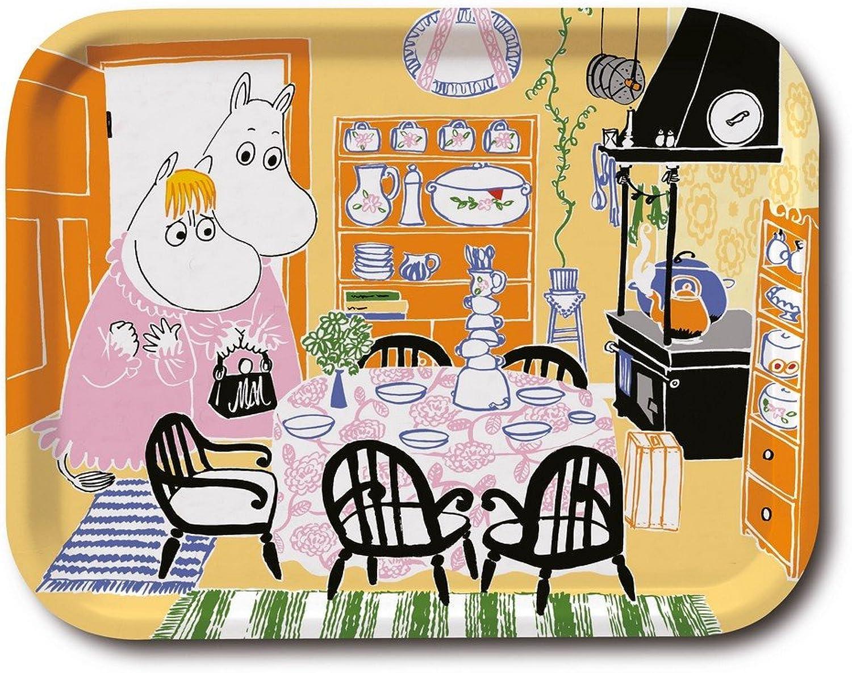 Moomin 103 – 88 Kitchen Tablett Holz Mehrfarbig 43 43 43 x 33 x 1,5 cm B00NXOHKQC 6b4c01