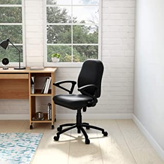 GODREJ INTERIO Virtue Study Chair (Black) (Suitable for Work from Home)