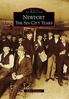 Newport: The Sin City Years