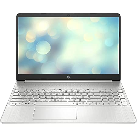 "HP 15s-eq1074ns - Ordenador portátil de 15.6"" FullHD (Athlon 3050U, 8GB de RAM, 256GB SSD, Amd Radeon Integrated Graphics, Windows 10 ) Plata - teclado QWERTY Español"