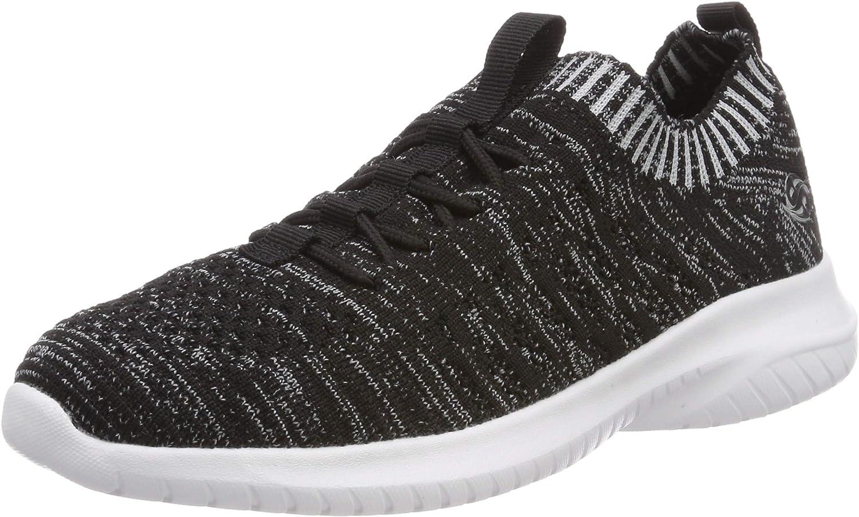 Dockers by Gerli Women's 44sy201-700120 Low-Top Sneakers
