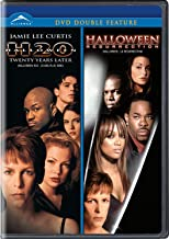 Halloween: H20 / Halloween: Resurrection - Double Feature (Bilingual)
