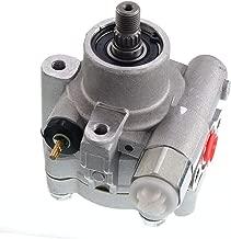 A-Premium Power Steering Pump for Nissan Frontier 1998-2004 2006-2008 Xterra 2000-2004 Pickup 2005-2007