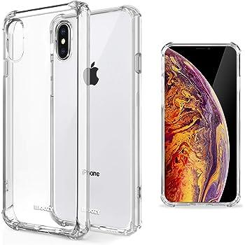 Puro Clear Cover Pc TPU Per iPhone XR Custodia Protettiva Silicone Trasparente