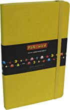 Moleskine Limited Edition: Pac-Man Yellow Plain Large (Moleskine Pac-Man)