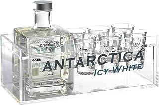 ゴデ アンタークティカ アイスボックス セット Godet Antarctica ICE BOX SET [ ブランデー 500ml ]