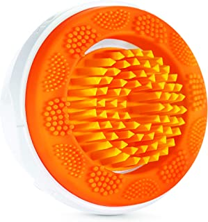 Clarisonic Sonic Exfoliator Facial Brush Head, Gentle & Effective Exfoliation