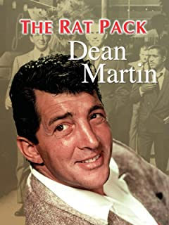 The Rat Pack Dean Martin