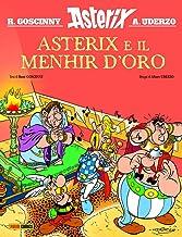 Permalink to Asterix e il menhir d'oro PDF
