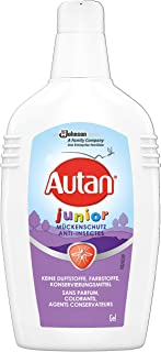 Autan J Family Care 100ml