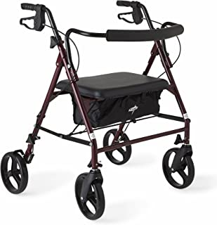 Best dolomite rolling walker Reviews