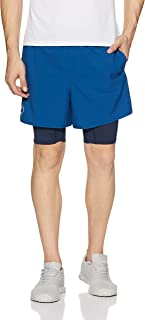 Best under armour 2 in 1 shorts Reviews