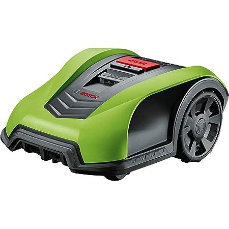 Bosch Carcasa Verde para robot cortacésped Indego