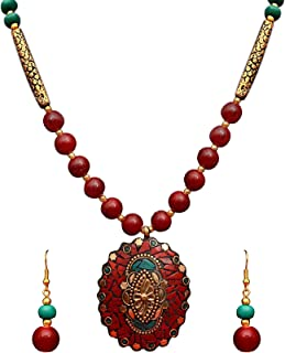 9eed1c5b709 Lac Jewellery: Buy Lac Jewellery online at best prices in India ...