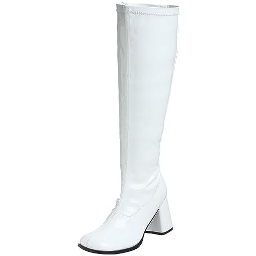 cb530cf1e7a Funtasma Women's Gogo 300 Wide Calf Boot