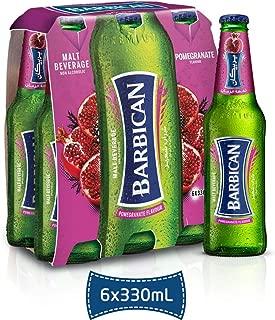 barbican malt beer