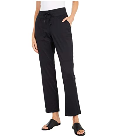 The North Face Aphrodite Motion Pants (TNF Black) Women