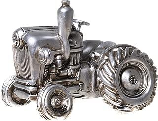 dise/ño de Tractor Color Plateado Hucha UDO Schmidt 89235